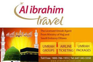 Al Ibrahim Travel & Tours