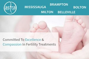 Astra Fertility Clinic Mississauga