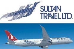 Sultan Travel Agency Toronto