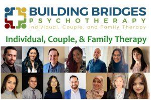 Building Bridges Psychotherapy
