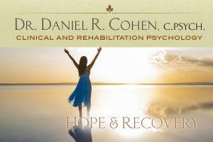 Dr. Daniel R. Cohen, C.Psych.