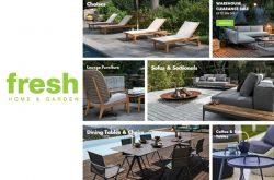 Fresh Home & Garden Furniture Toronto