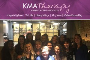 KMA Therapy Toronto