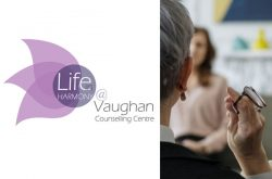 Life In Harmony at Vaughan Counselling Center