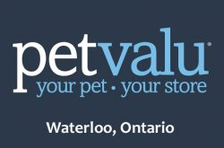 Pet Valu Pet Stores in Waterloo Ontario Canada