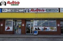 Ruffin's Pet Centre Georgetown