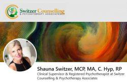 Switzer Counselling & Psychotherapy Associates