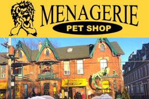 Menagerie-Pet-Shop